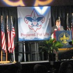 Friends of Scouting Annual Dinner, Thursday, February 22nd
