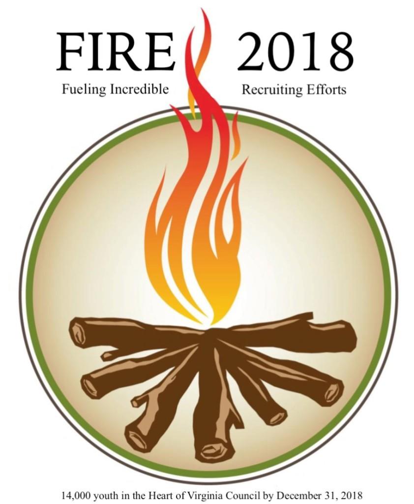 FIRE2018 logo