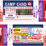 Camp Card Summer Sale Extension