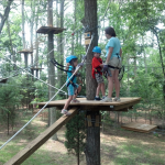 Special Deal for Scouts at The Adventure Park at Sandy River