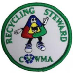 Scout Patch & Recycling Education Program from CVWMA