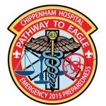 **UPDATE** Emergency Preparedness Drill - June 19th ~A Partnership With Chippenham Hospital