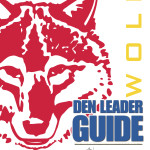 Cub Scout Program Updated - Training May 9th
