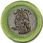 Richmond Coin Club Merit Badge Event