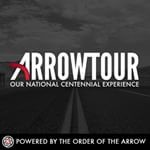 ArrowTour Coming to Camp T. Brady Saunders