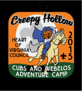Creepy Hollow 2015