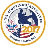2017 National Jamboree, Registration Now Live