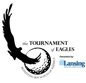tournament of eagles logo