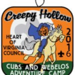 Creepy Hollow - This Event has SOLD OUT!
