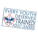 Upcoming Adult Leader Trainings