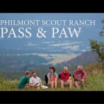 Philmont PASS/PAW  Program on October 26 at Cub Adventure Camp