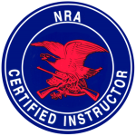 NRA Range Safety Officer and Certified Instructor in Rifle and Shotgun