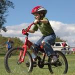 Biking into Spring, May 6-7
