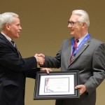 National Outstanding Eagle Scout Awardee Jon Hatfield