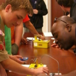 VCU Hosts Nuclear Science Merit Badge, April 15