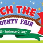 Scout Day at the Chesterfield County Fair