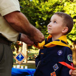 Impact Scouting for Generations!