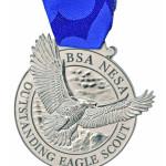 NESA Outstanding Eagle Scout Award (NOESA)