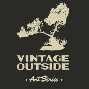 vintage outside