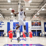 FREE Basketball Game at Longwood University on November 18th