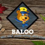 BALOO (Basic Adult Leadership Outdoor Orientation)