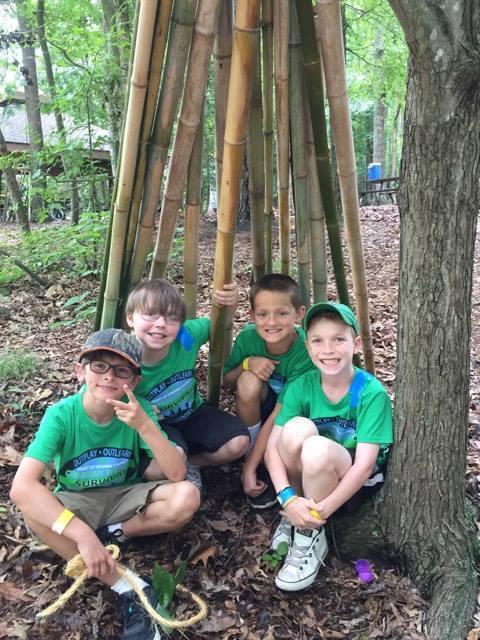 Heart of Virginia Council: Boy Scouts of America, Richmond, VA